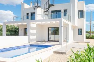 Neubau Immobilie Mallorca: