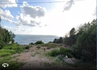 Grundstück in erster Meereslinie in Penyes 96 Cala Pi Mallorca