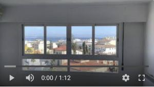 Video vom Meerblick Apartment in Palma de Mallorca