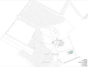 Finca Projekt mit Pool in Algaida auf Mallorca